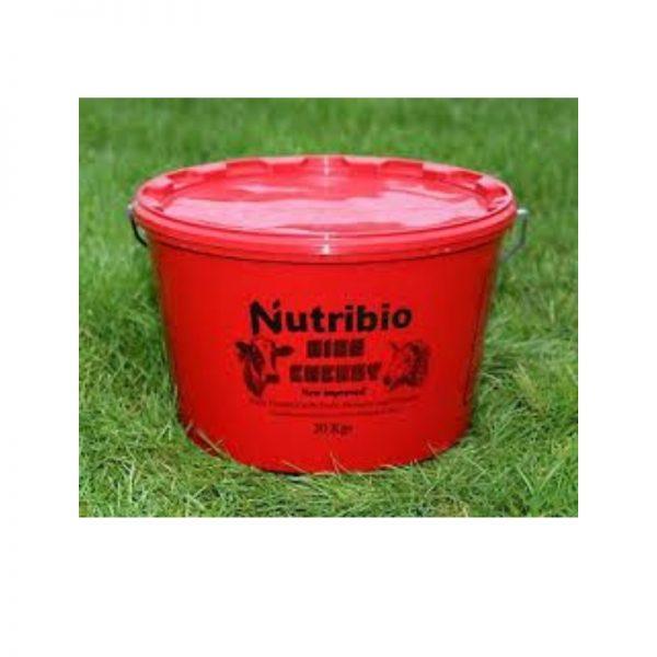 Mineral bucket