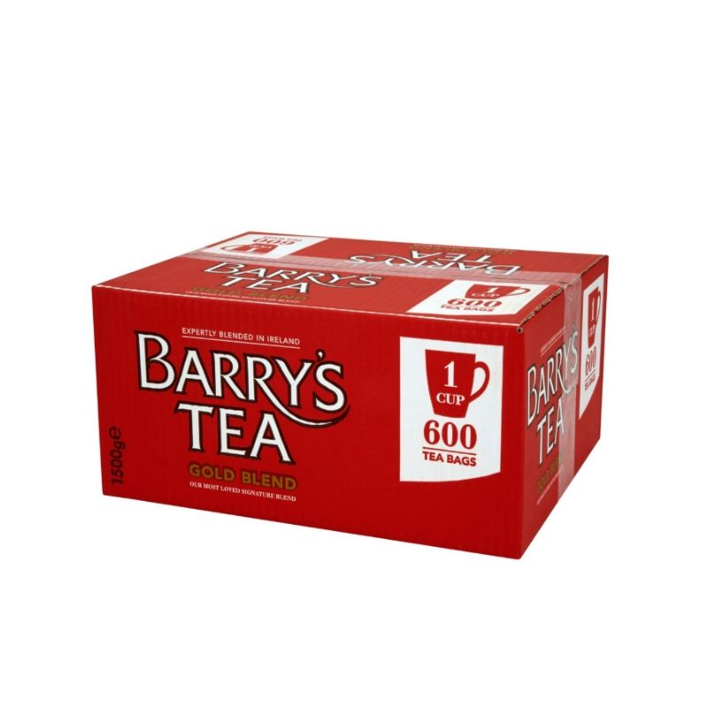 Barry's Teabags